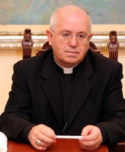 Arzobispo web
