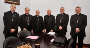 Arzobispos obispos de Galicia
