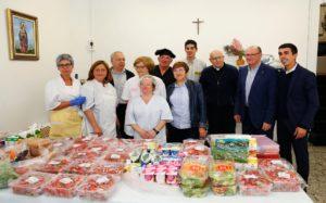 ALIMENTOS PARA EL COMEDOR SOCIAL DE CEE « Cáritas Diocesana de ...