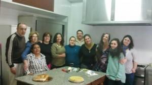 Curso cocina Pontevedcra