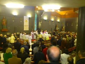 Funeral Rafael 1