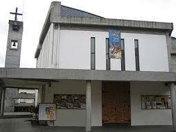Iglesia Carballo