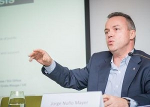 Jorge Nuño Mayer