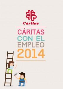 Memoria empleo 2014