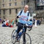 Obispo bicicleta
