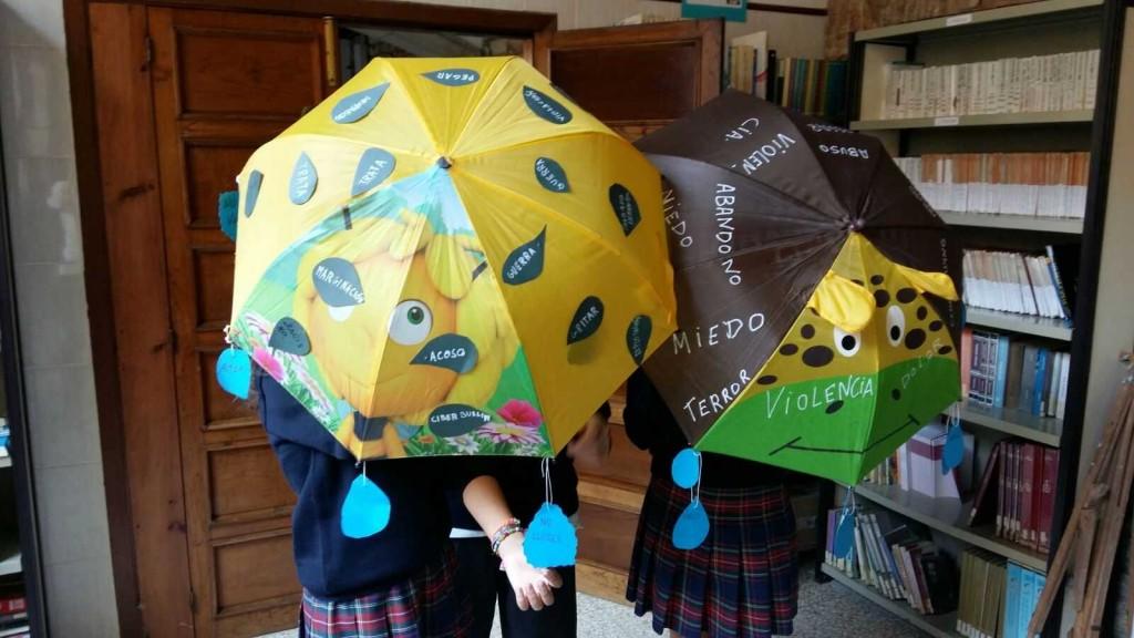 Paraguas 1