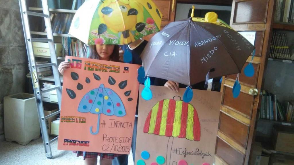 Paraguas 2