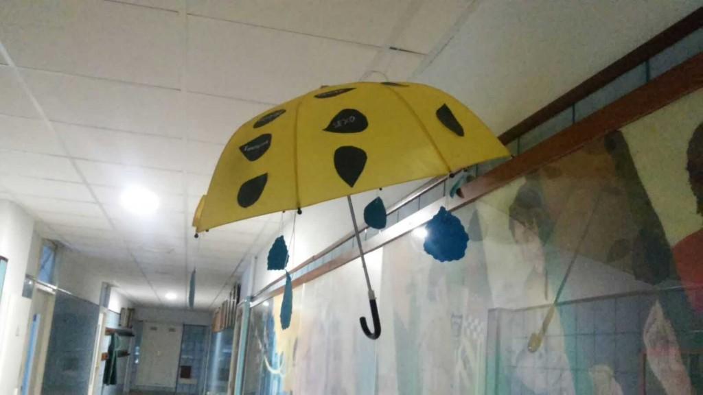 Paraguas 7