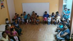 Proyecto Perú 1