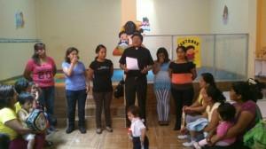 Proyecto Perú 2