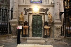 Puerta Santa 2
