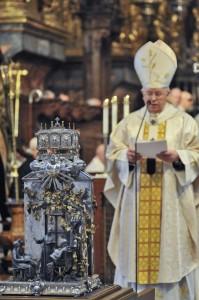 San Juan de Avila arzobispo