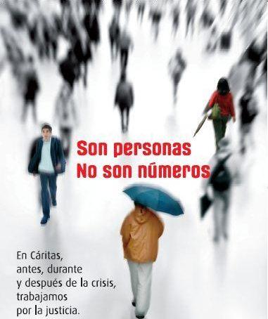 Campaña son personas