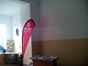 Stand  Pastoral