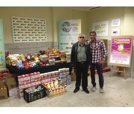 WEB Entrega de Alimentos en Tenerife