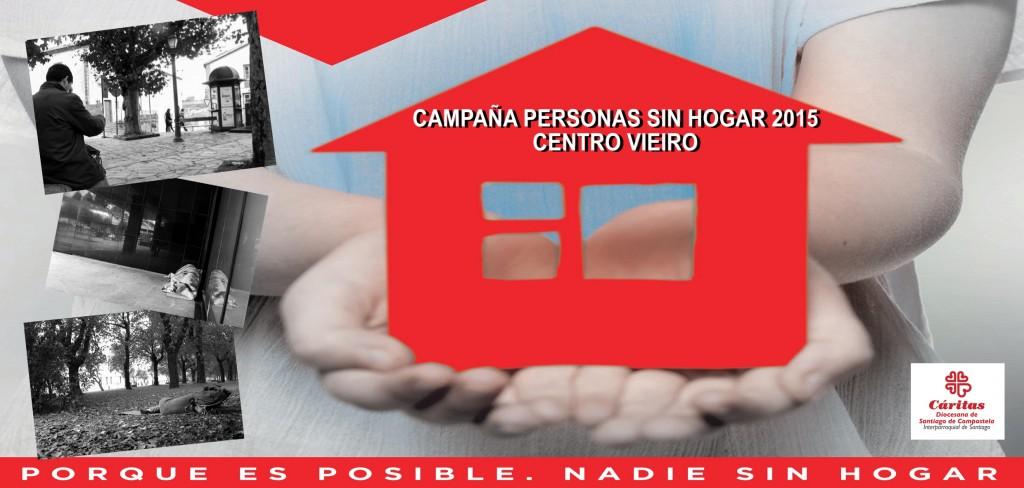 sin hogar frontal